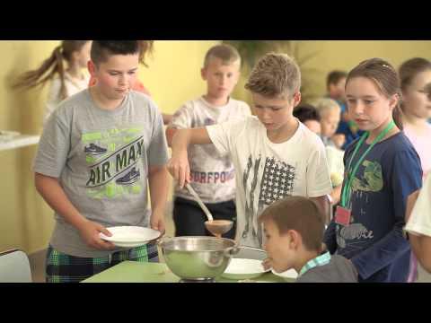 Film O Publicznej Szkole Podstawowej Sióstr Salezjanek W Krakowie