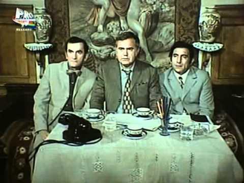 BD la munte si la mare.-film romanesc. - YouTube