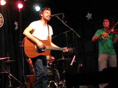 Bang Bang-Alex Culbreth&Dead Country Stars@AC&T 2012