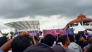 Nurbayan Oplosan Karnaval Sctv 2016 Di Sumenep