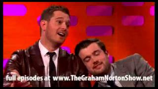 The Graham Norton Show Se 12 Ep 5, November 23, 2012 Part 2 of 3