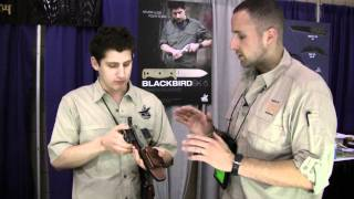 Blackbird SK-5, Paul Scheiter Interview, Equip 2 Endure