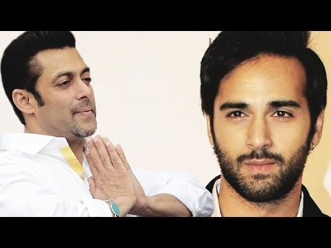 Salman Khan Is A Great Teacher Says Pulkit Samrat