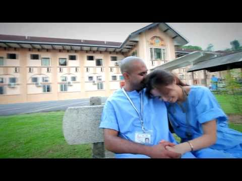 'A doctors Love'//Anand+Yee Ling,19th.Nov.10 by GregsVideo.Com