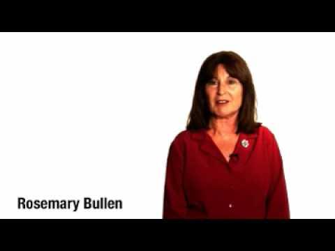 Testimonial - Rosemary Bullen