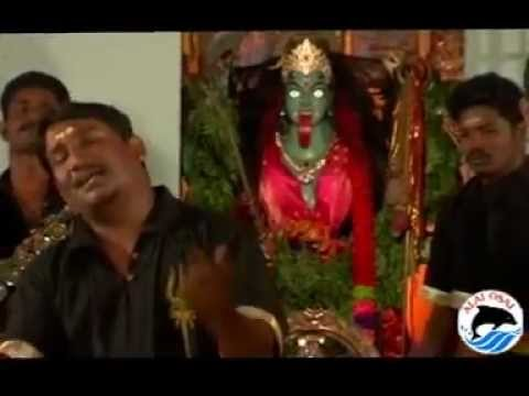 Eleloh-amman Tharisanam By Siva Mathura Kaali Urumi Melam video