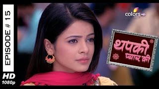 Thapki Pyar Ki - 10th June 2015 - थपकी प्यार की - Full Episode (HD)