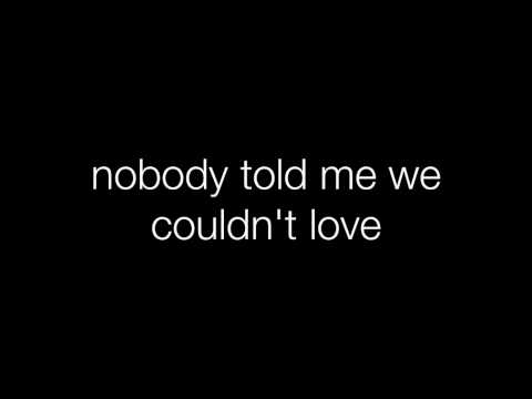 Howie D - Lie To Me (Lyrics) [HQ/HD]
