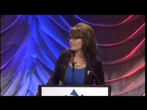 Sarah Palin  - Western Conservative Summit - Denver, CO (FULL SPEECH)