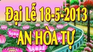 PGHH Dai Le 18-05-2013 An Hoa Tu