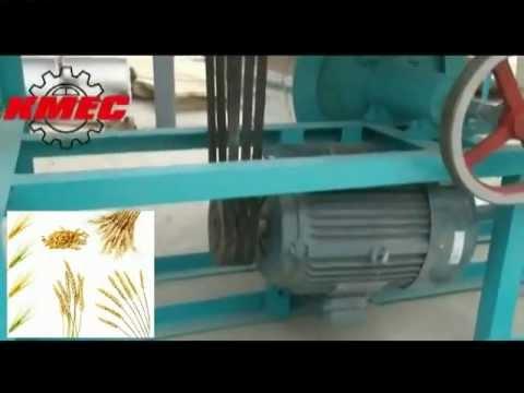 Wheat Flour Milling Process, make flour with flour milling machine