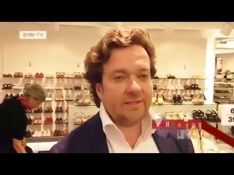 Обувь бренда GABOR