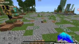 Minecraft pe 15.6 hunger games neden video gelmiyo