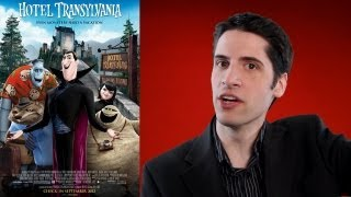 Hotel Transylvania - Hotel Transylvania movie review