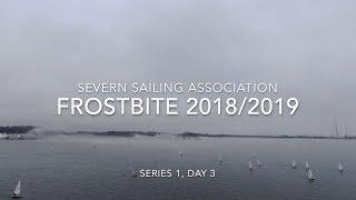 SSA Laser Frostbite 2018/2019 - Series 1 - Day 3
