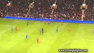 Liverpool VS Wigan 3-0 2012 Full Highlight