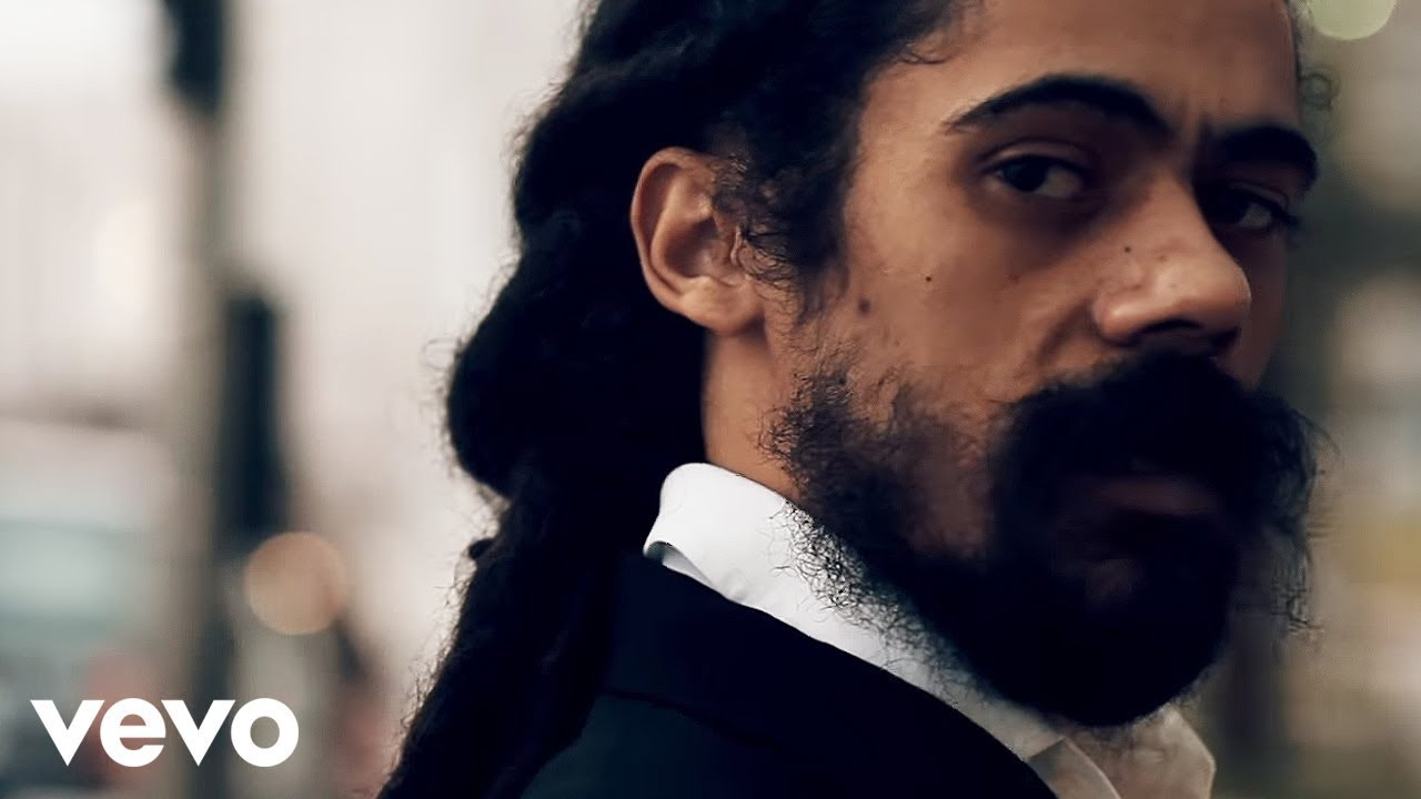 """Damian """"Jr. Gong"""" Marley - Affairs Of The Heart - YouTube"""