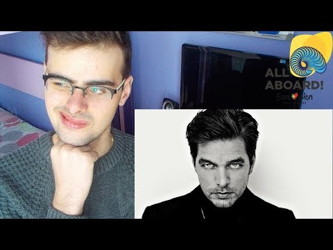 WAYLON - OULAW IN 'EM   THE NETHERLANDS EUROVISION 2018 REACTION