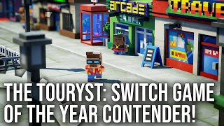 The Touryst Is Stunning: Switch Game Of The Year Contender?