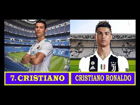 Ultima Hora Cristiano Ronaldo El Real Madrid cuenta él, pero aceptara su marcha a la Juventus thumbnail