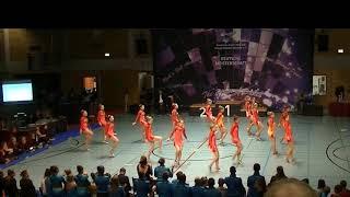 Ecktown Team - Deutsche Meisterschaft 2017
