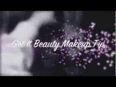 겟잇뷰티 메이크업 팁 Get it Beauty Makeup Tip
