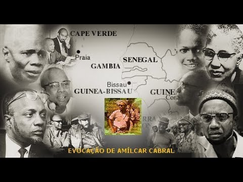 Guinea Bissau Tera Sabi