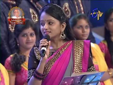 Swarabhishekam - Keeravani,Geeta Madhuri...