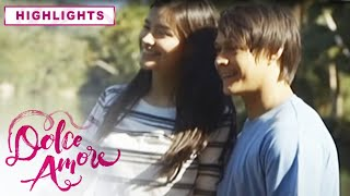 Dolce Amore: Land of the Golden Sun