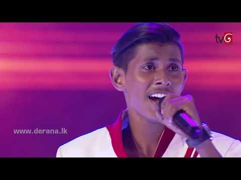 Hitha Wa wannema na -  Raveen Tharuka @ Derana Dream Star S08  (13-10-2018)