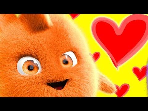 Cartoon | Sunny Bunnies fall in Love | Cartoons for Children