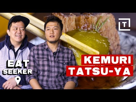 Combining Texas And Japanese Cuisines Into One    Eat Seeker
