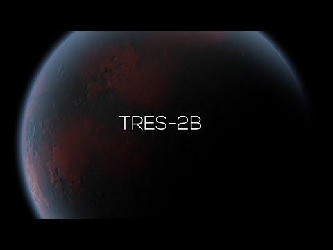 TrES-2b - EXOPLANETEN #Astronomie
