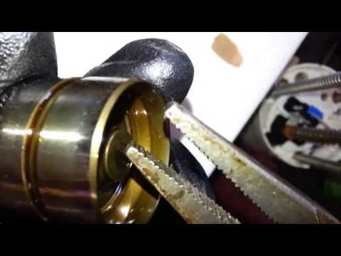 How to fix hydraulic lash adjuster tick on miata.  ford. Hyundai. Mercury. and KIA.