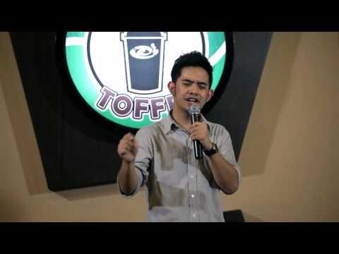 Stand Up Comedy Rian -- Manuver Sama Hape-Pintar