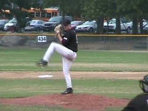 This is a video of Aaron Crow of Missouri pitching for the Falmouth Commodores in the Cape Cod League against the Orleans Cardinals. This video was posted on...