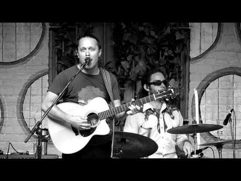 Ryan Montbleau Band - Chariot (I Know) -7-12 City Winery Backyard