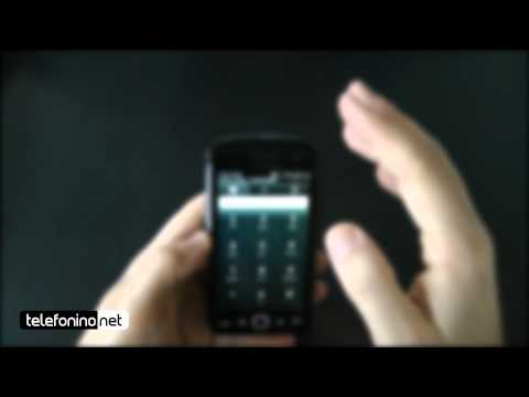 BlackBerry Torch 9860 videoreview da Telefonino.net