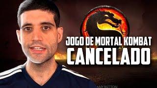 Jogo cancelado de Mortal Kombat