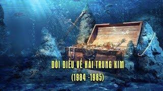 Tử vi: Hải Trung Kim (1984 - 1985)  và những điều thú vị về phong thủy