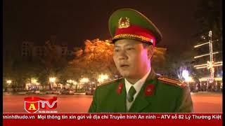 Chương trình ATV 9/1/2018 do báo An Ninh Thủ đô sản xuất
