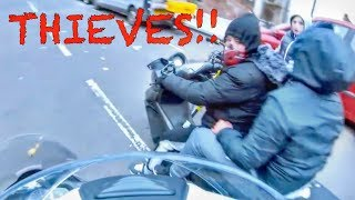 Stupid, Crazy & Angry People Vs Bikers 2018 [Ep.#544] ROAD RAGE