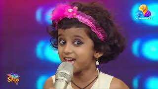 Flowers Top Singer | Ananyakutty Jimikki kammal | Musical Reality Show | Flowers top singer