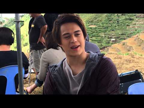 Enrique Gil relates bonding moment with Liza Soberano in Baguio City