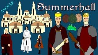 ASOIAF: Summerhall - Focus Series