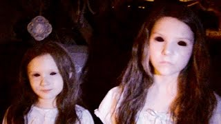 10 Unexplained Paranormal Events
