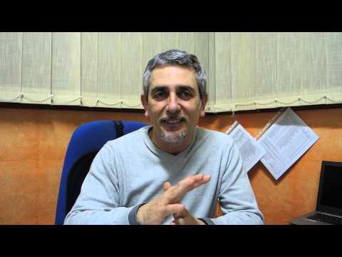 Intervista al biologo Daniele Oliva