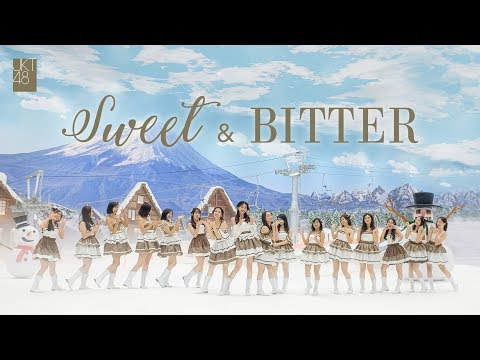 Download  MV Sweet & Bitter - JKT48 Gratis, download lagu terbaru