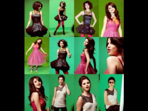 selena gomez falling down music video. Selena Gomez - Naturally [Karaoke] [Music Video Edit] + Original Background