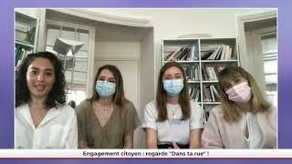 "FPU LIVE - Engagement citoyen : regarde ""Dans ta rue"" !"